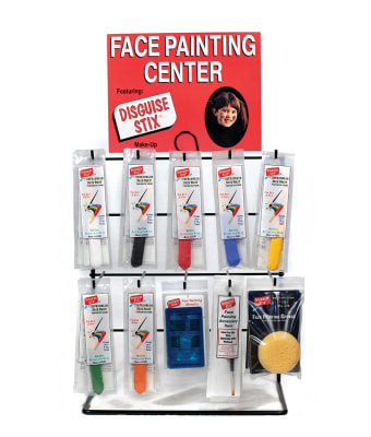 Disguise Stix® - Face Painting Centers