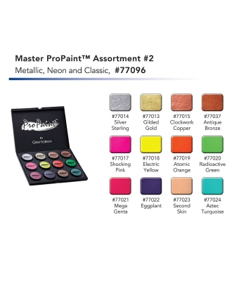 ProPaint™ Assortment #2