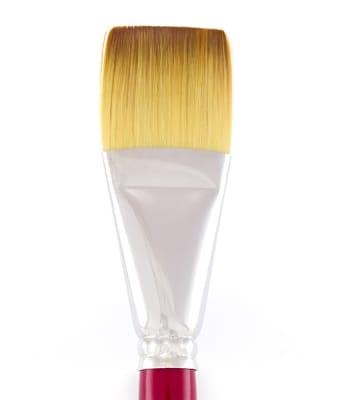 1 1/2'' Flat Brush