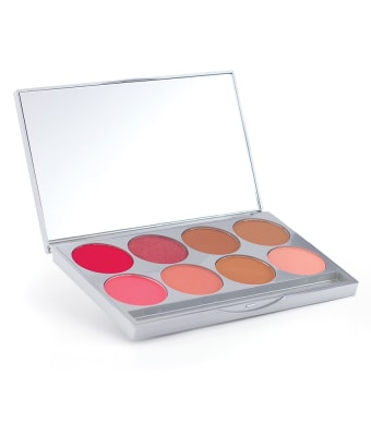 Pro Powder™ Blush Palette - Warm