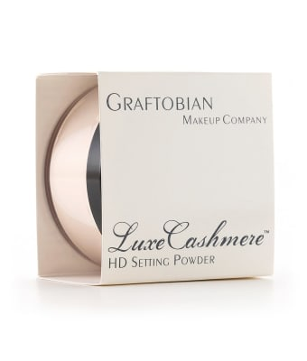 UHD LuxeCashmere™ Setting Powders