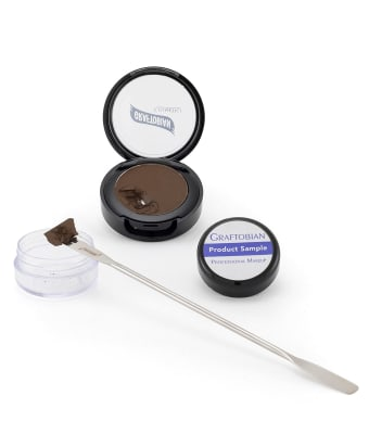 Ultra HD Brow Powder Samples