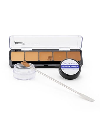 Glamour Crème™ Ultra HD Foundation Samples