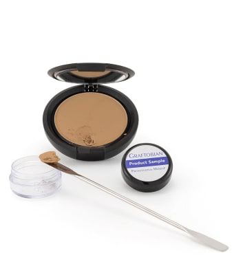 UHD Pro Powder™ Foundation Samples