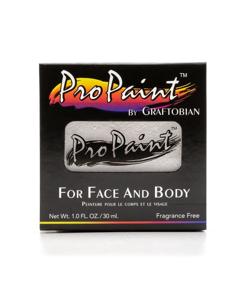 ProPaint™ Face and Body Paint - Pearl Colors