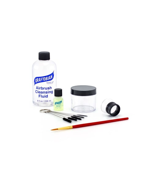 Airbrush Cleaning Kits
