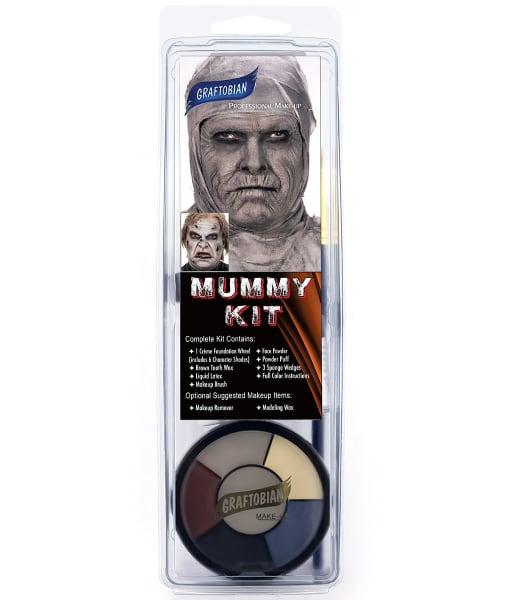 Mummy Makeup Kit