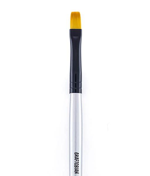 #8 Flat (5/16'') Brush
