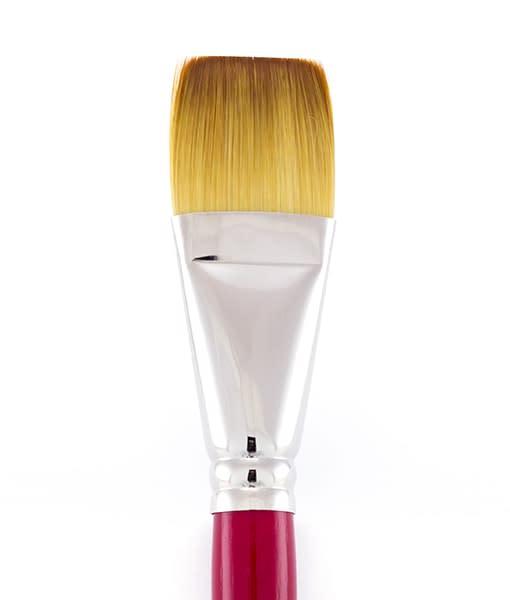 1 1/4'' Flat Brush