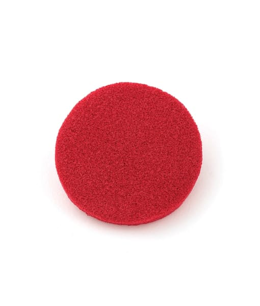 Red Rubber Round