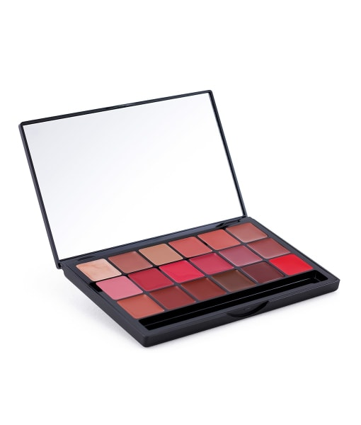 Ultra HD Super Lip Palette