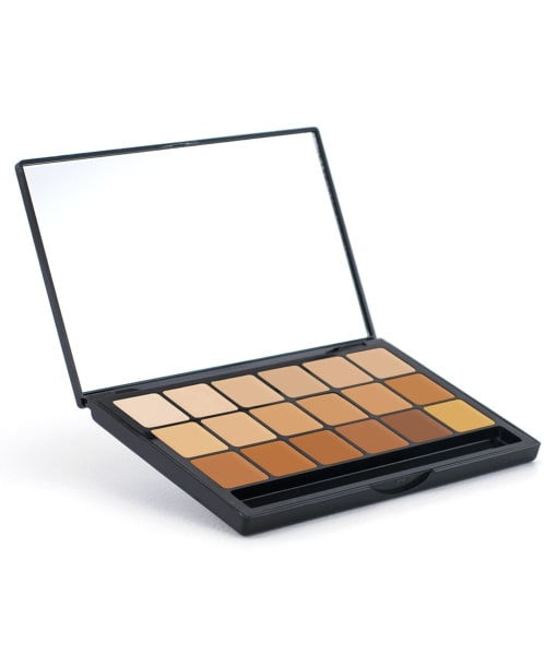 Glamour Crème™ Ultra HD Foundation Super Palettes