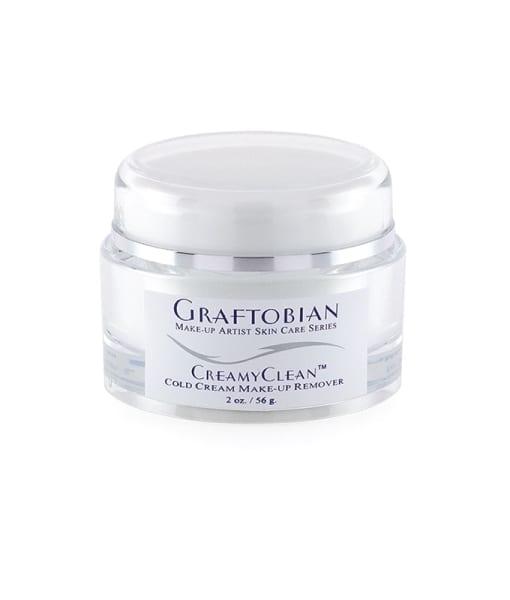 CreamyClean Cold Cream Makeup Remover