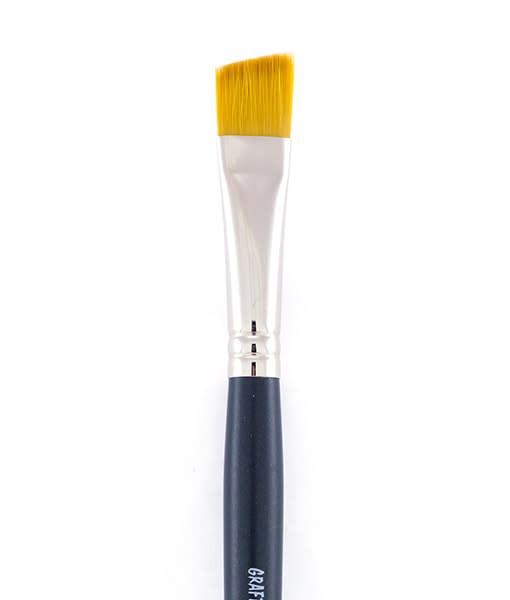 "1/2"" angle Brush"