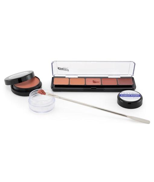Glamour Crème™ Blush Samples