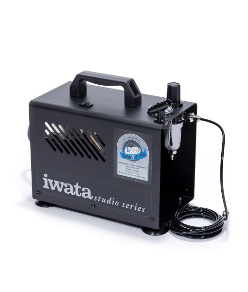 Smart Jet Pro™ Airbrush Compressor