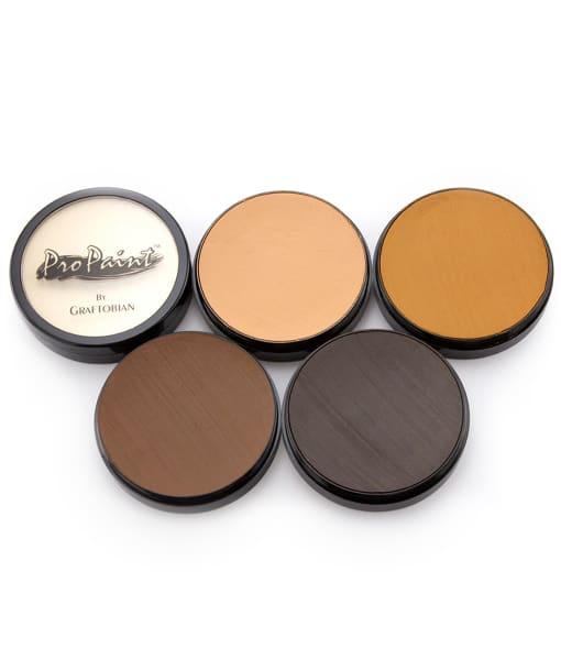 ProPaint™ Face and Body Paint - Flesh Tones Assortment