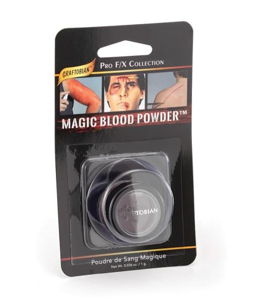 Magic Blood Powder™
