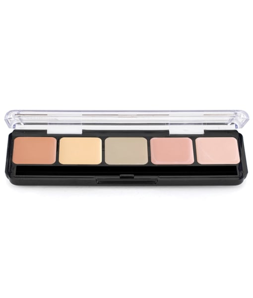 Glamour Crème™ Correctors, Ultra HD Foundation Palettes