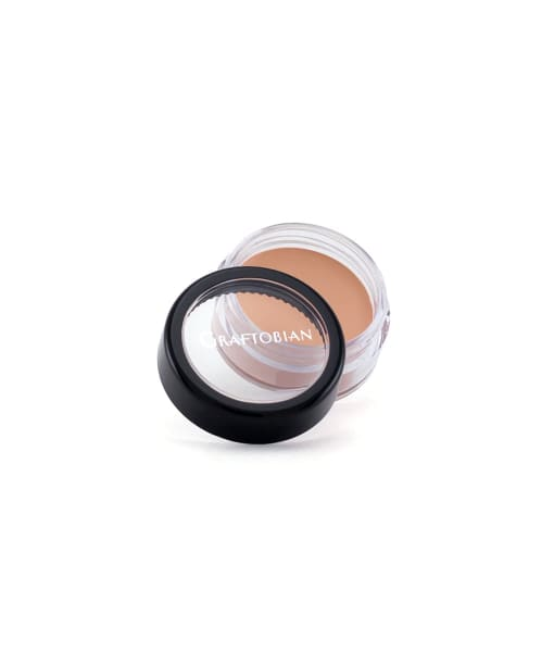 Glamour Crème™ Correct and Contour, Ultra HD Shades