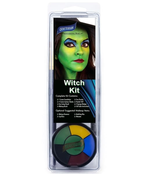 Witch Makeup Kit