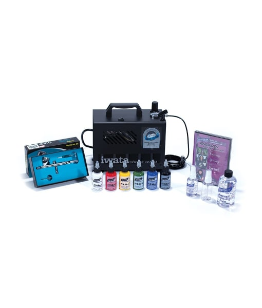 F/X Aire™ Single Brush Airbrush Systems