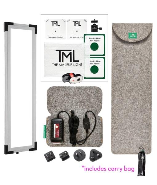 TML Eyelight with Magic Mount Kit