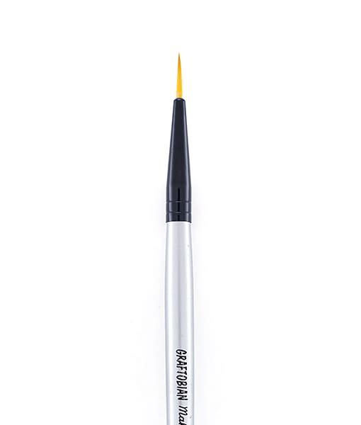 #1 Round (1/16'') Brush