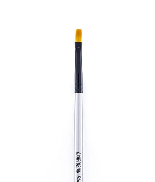 #2 Flat (1/8'') Brush