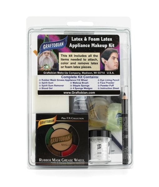 Appliance Makeup Kit