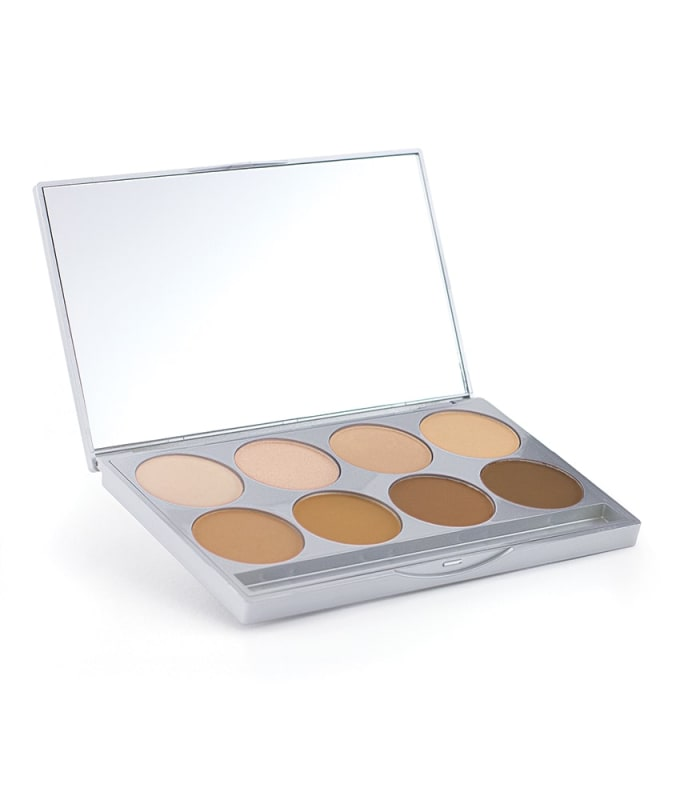 Pro Powder™ Foundation, Ultra HD Pressed Powder Palettes