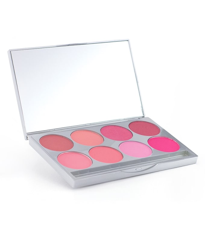Pro Powder™ Blush Palette - Cool