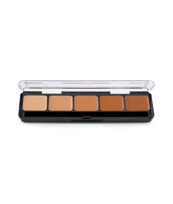 Glamour Crème™ Ultra HD Foundation Palettes