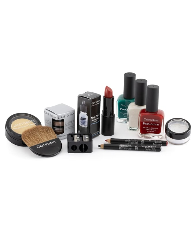 12 Days of Beauty, Christmas Gift Set