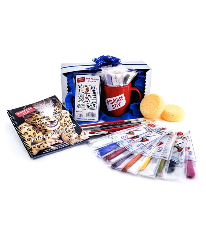 Disguise Stix® Face Painting Gift Set