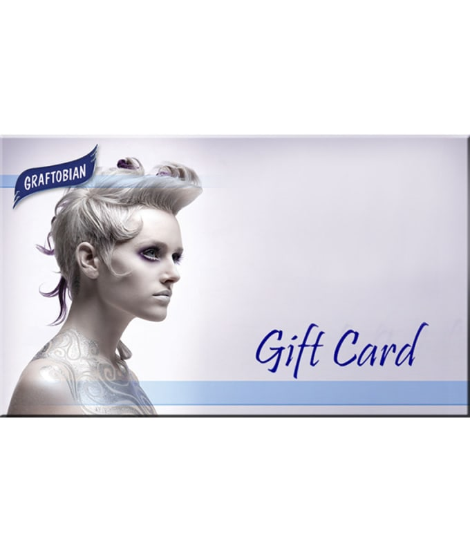 Graftobian Gift Card