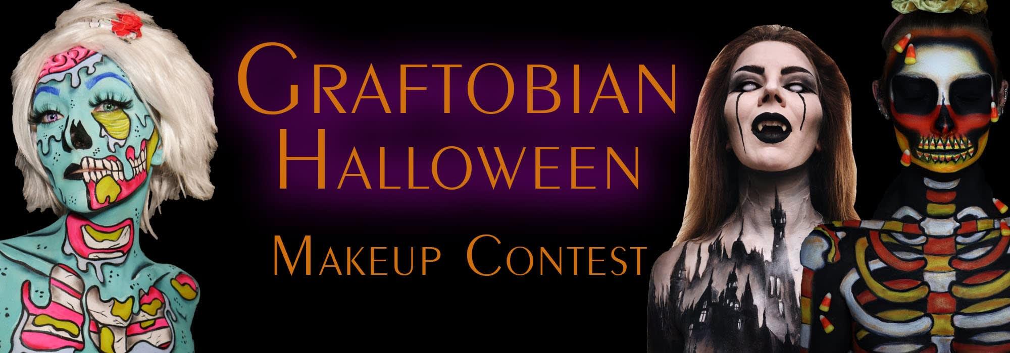halloween contest banner 2021