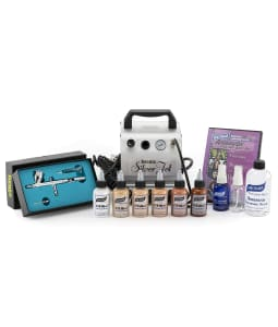 F/X Aire™ Silver Jet Airbrush Systems