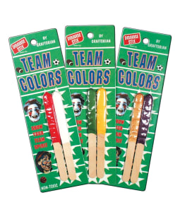 Team Colors Kit-2 Mini Stix