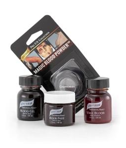 Graftobian Blood Sampler Set