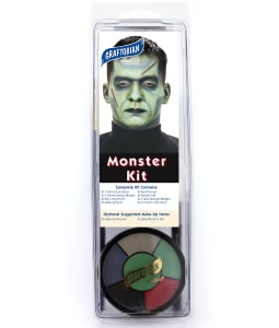 Monster Makeup Kit