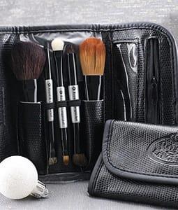 Mini Travel Brush Set