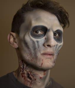 deluxe adhesives zombie