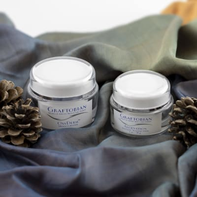 oxyderm and aloevation holiday