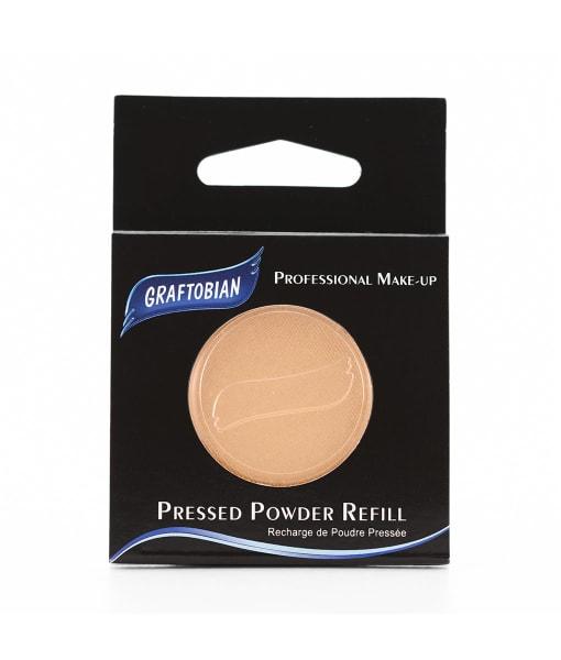 Pro Powder™ Foundation, Ultra HD Pressed Powder Pan Refills