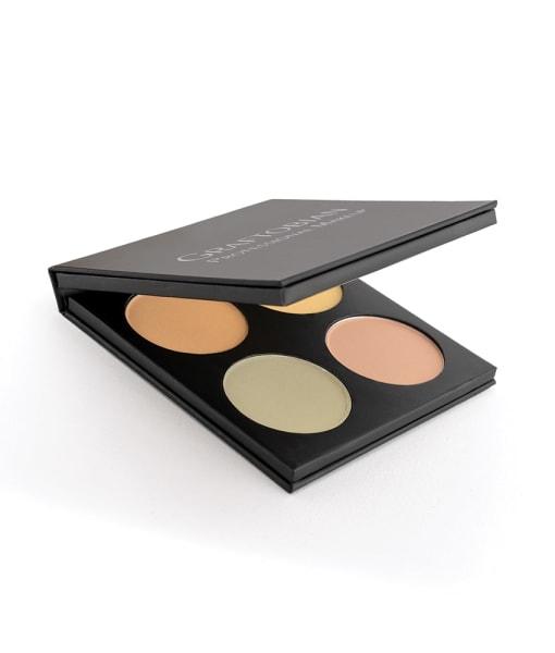 Pro Powder™ Foundation, Ultra HD Color Correcting Powder Palette