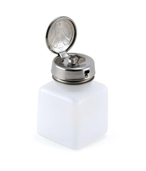 Menda Pump Brush Cleaner Dispenser