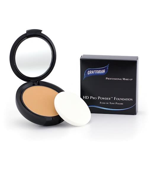 UHD Pro Powder™ Foundation Compact