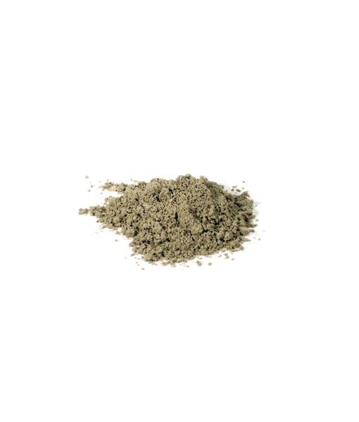 Ash Dust