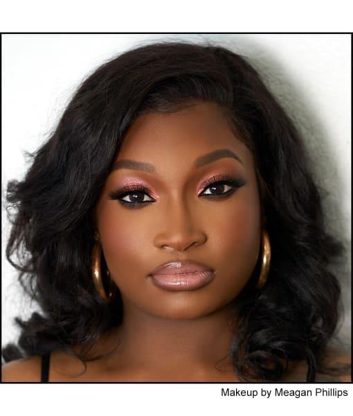 HD Makeup Glamour Creme Foundation